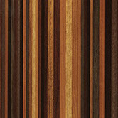 WE701 Stained Stripewood